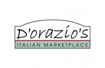 D'Orazio's Marketplace logo