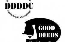 Dirty Deeds vs Good Deeds logos