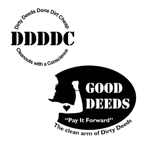 Dirty Deeds Done Dirt Cheap/Good Deeds