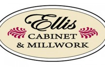 Ellis Cabinet and Millwork logo