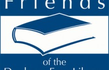 Friends of Duxbury Free Library logo