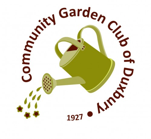 Community Garden Club Of Duxbury