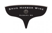 Snug Harbor Wine logo