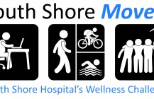 South Shore Moves! logo