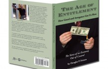"""The Age of Entitlement"" book"