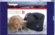 BooLoo Bags website – soft-sided coolers!