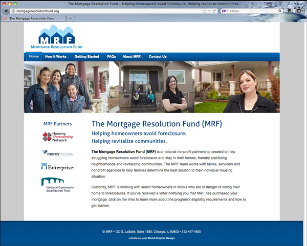 Mortgage Resolution Fund