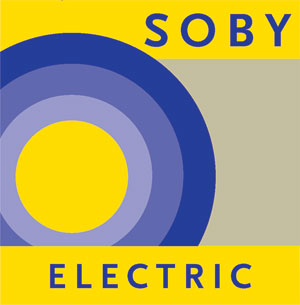 Soby Electric Logo