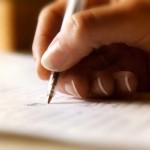 writing for websites, social media