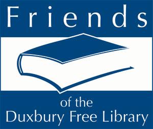 Friends of Duxbury Free Library Logo