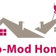 Pro-Mod Homes Logo