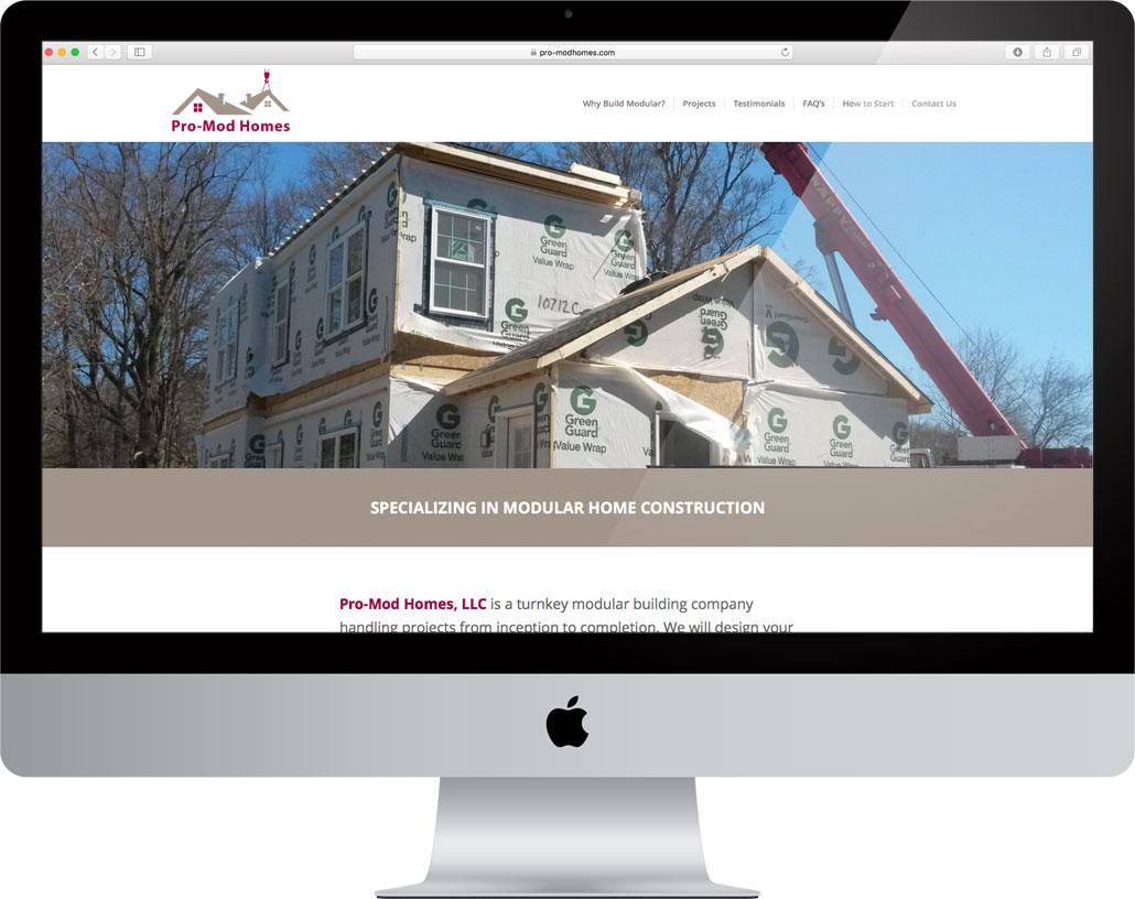 Pro-Mod Homes